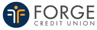 Forge Credit Union Logo
